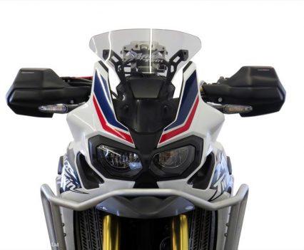 Powerbronze Africa Twin CRF1000L accessories