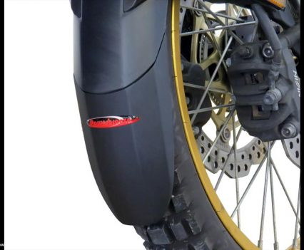 Powerbronze Africa Twin CRF1000L accessories - mudguard extension