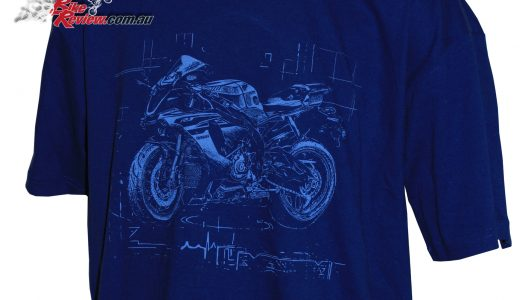 New Product: Yamaha T-Shirts