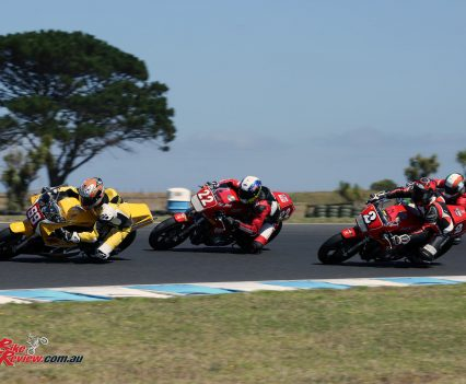 2017 International Island Classic -McWilliams leads Jed Metcher and Chas Hern