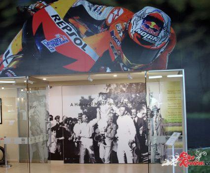 2017 International Island Classic - Motorsport Museum