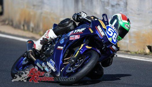 Yamaha R3 Cup Prize Pool!