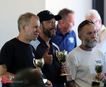 2017 Island Classic Award Ceremony