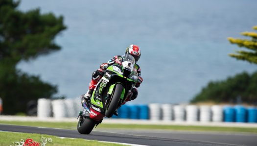 Track Guide: Phillip Island Corner by Corner with Andrew Pitt