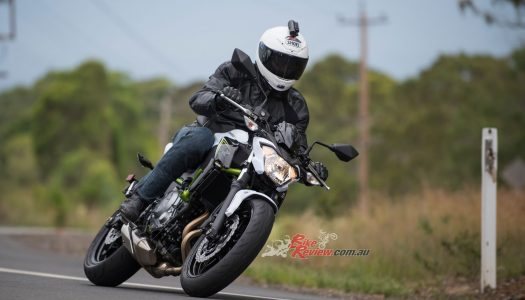 Review: 2017 Kawasaki Z650L