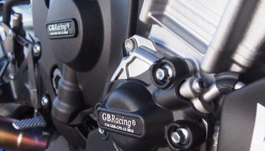 New Product: GB Racing YZF-R1 Engine Covers | RatedR Parts