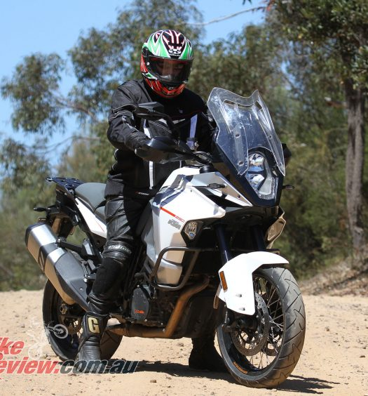 Moto Dry Airblade Jacket Review