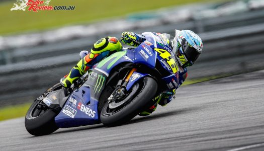 Rossi Mugello MotoGP Holiday