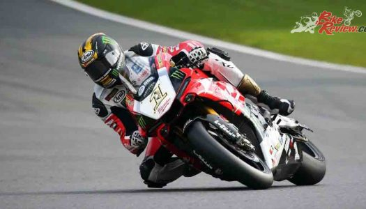 Aussie wild cards turn up the heat in WSBK
