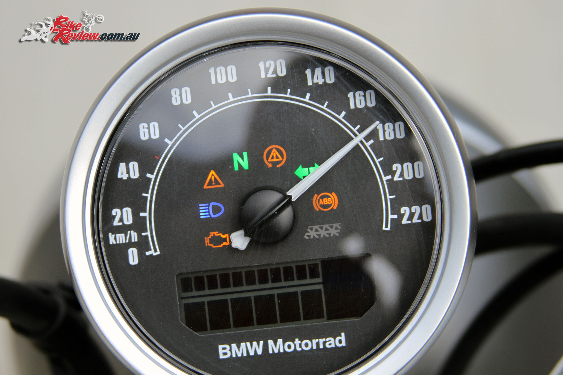 Review: 2017 BMW R nineT Scrambler - Bike Review