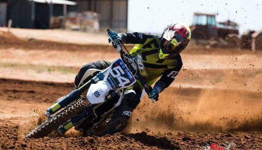 Husqvarna riders primed for Wonthaggi