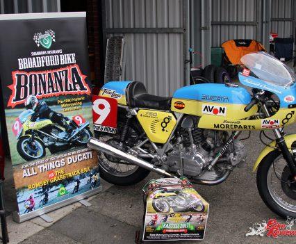 2017 International Festival of Speed