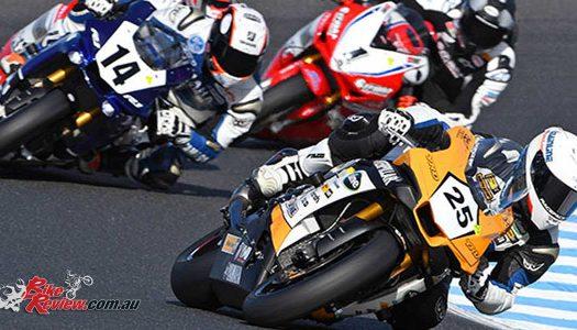 Pirelli riders shine at Phillip Island's opening ASBK round