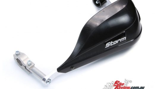 New Product: Barkbusters Storm handguards