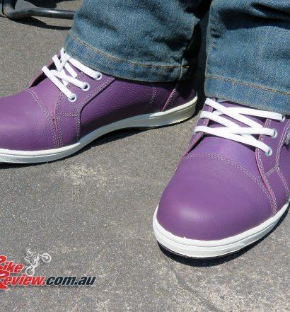 DriRider iRide2 women's boots