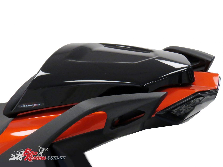 Powerbronze Seat Cowl - Ninja 1000