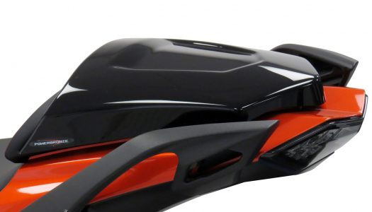 New Product: Powerbronze Seat Cowls & Tail Tidies