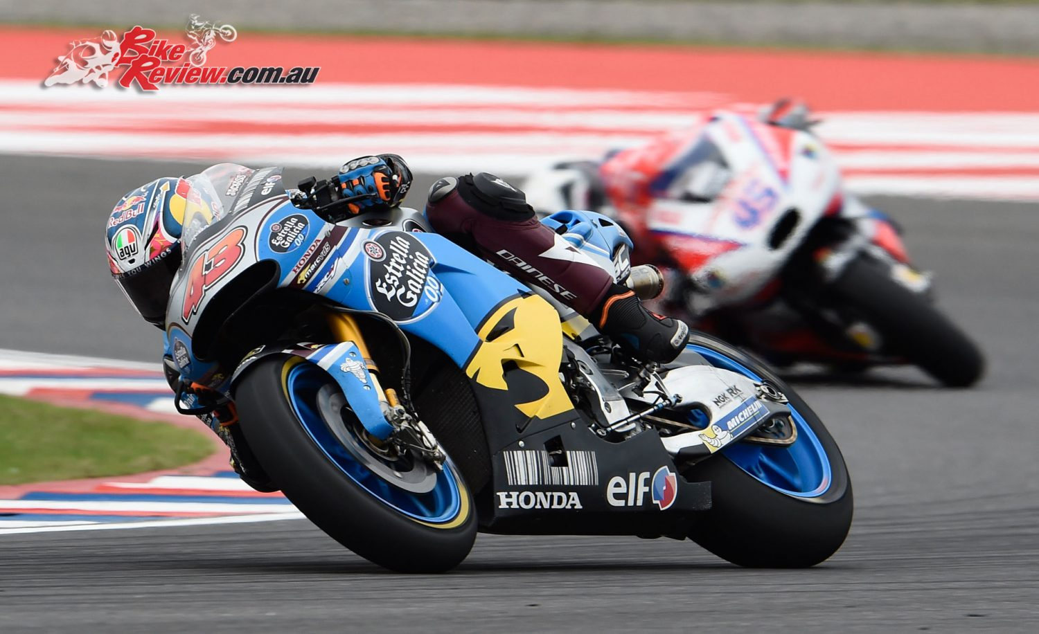MotoGP heads to Circuit of the Americas in Texas - Bike Review