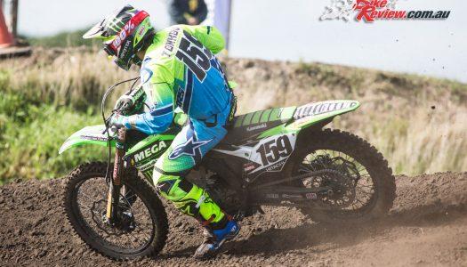 Aleksandr Tonkov departs Kawasaki Racing Team