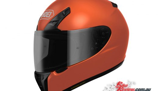 New Product: Shoei RYD Helmet