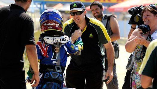 Australian Team Manager for FIM Juniors announced