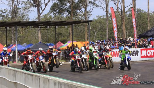 Troy Bayliss Classic will not take place in 2018