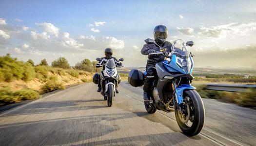 CFMoto adds 650MT 'Adventurer Tourer' to line-up
