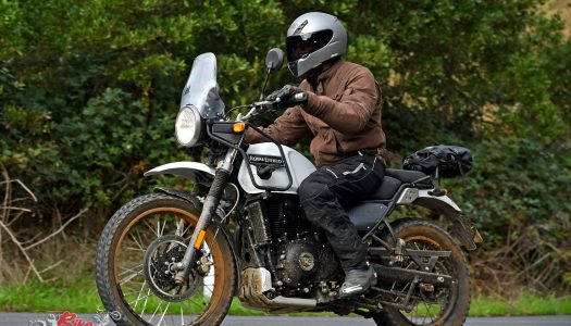 Royal Enfield – Low 3.99% Finance Special Offer