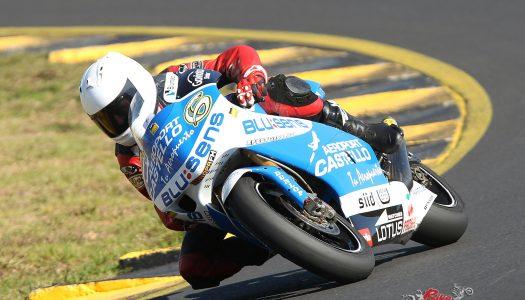 Racer Test: Ex-Eugene Laverty Aprilia RSW250
