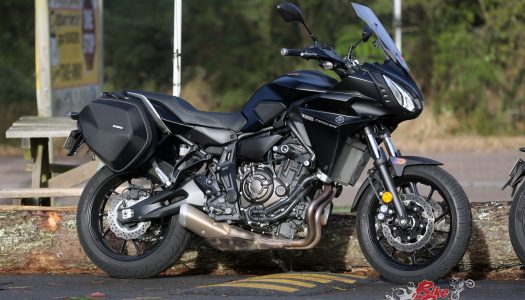 Staff Bike: MT-07 Tracer – Pillion Review, Real HP, Mods