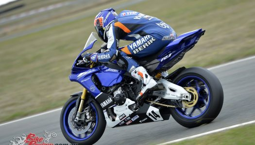 YRT's Allerton talks ASBK and Hidden Valley