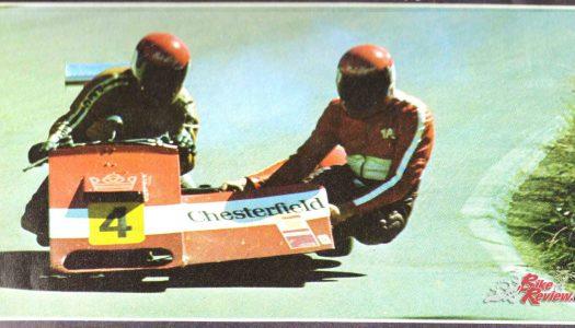 Remembering Bob Levy: An Australian motorsport legend