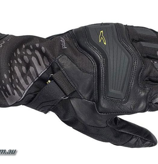 Macna Talon Gloves
