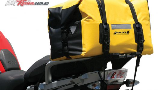 New Product: Nelson-Rigg Adventure Dry Bags