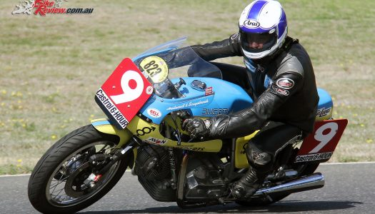2017 Broadford Bike Bonanza Pictorial Gallery 1.