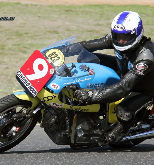 Broadford Bike Bonanza 2017