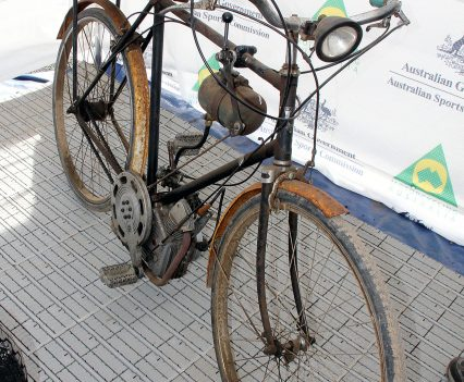 Broadford Bike Bonanza 2017 - Image by Knackers BDP