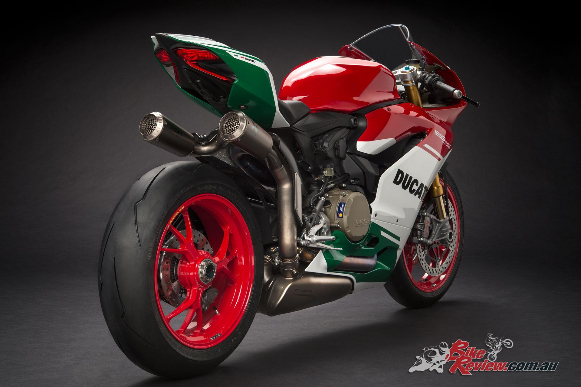 Ducati 848 Price