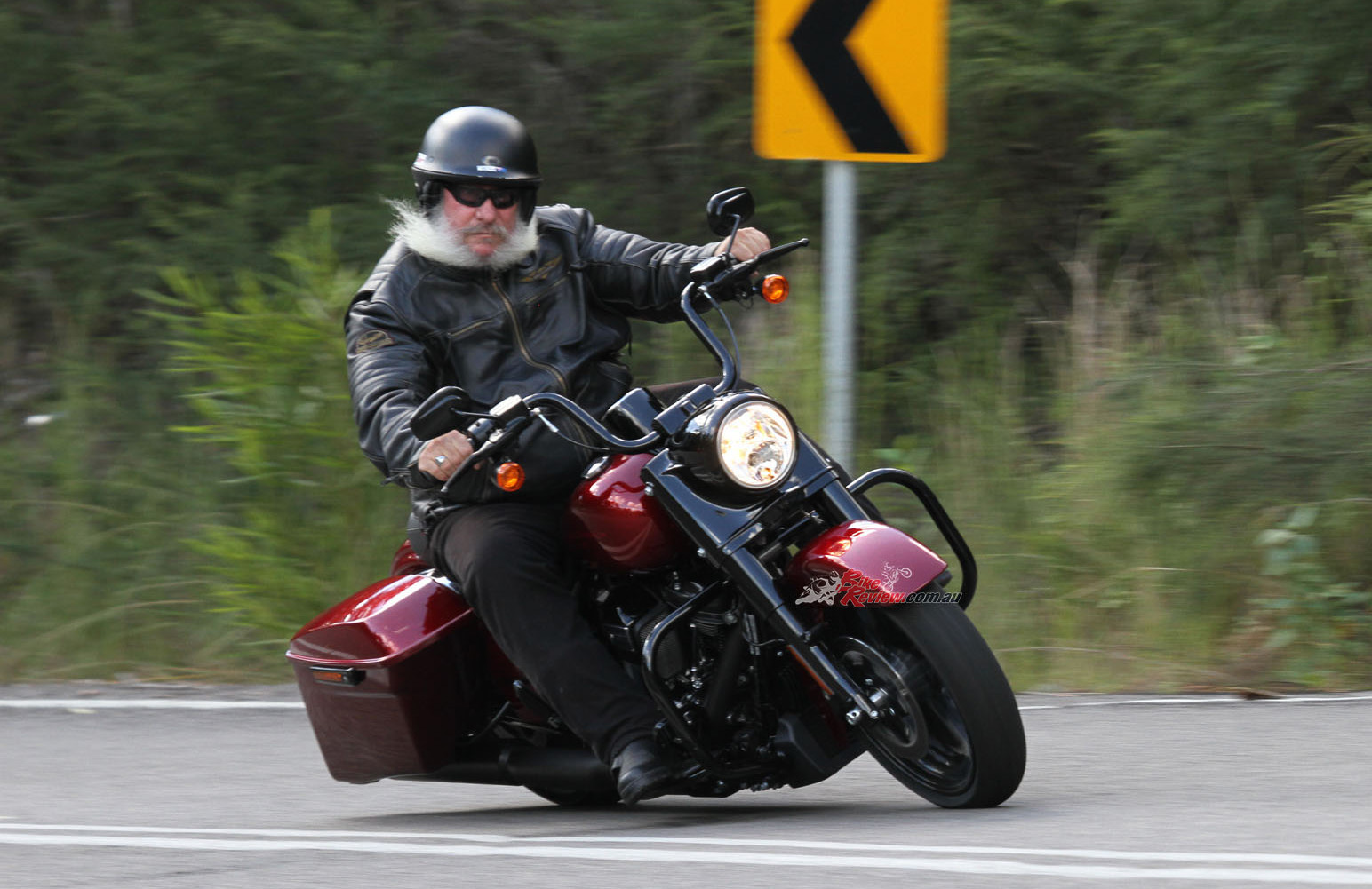 Harley Davidson Offers Road King Special