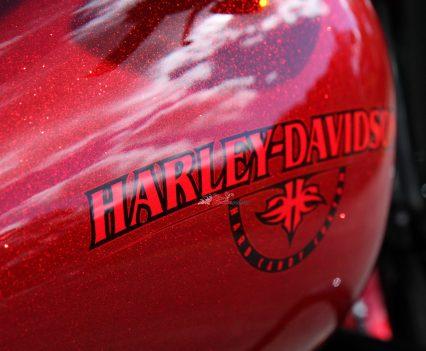 Harley-Davidson's Road King