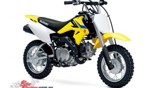 2018 Suzuki Fun Bikes Now Available!