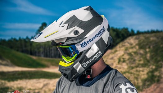 New Product: Husqvarna 2018 off-road & road gear