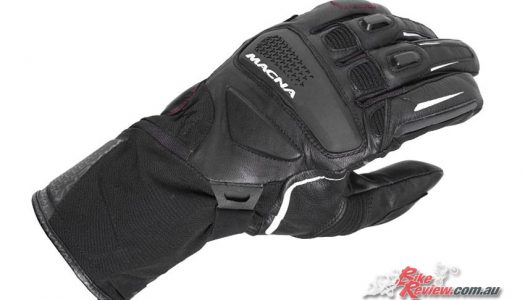Gear Review: Macna Fugitive Glove