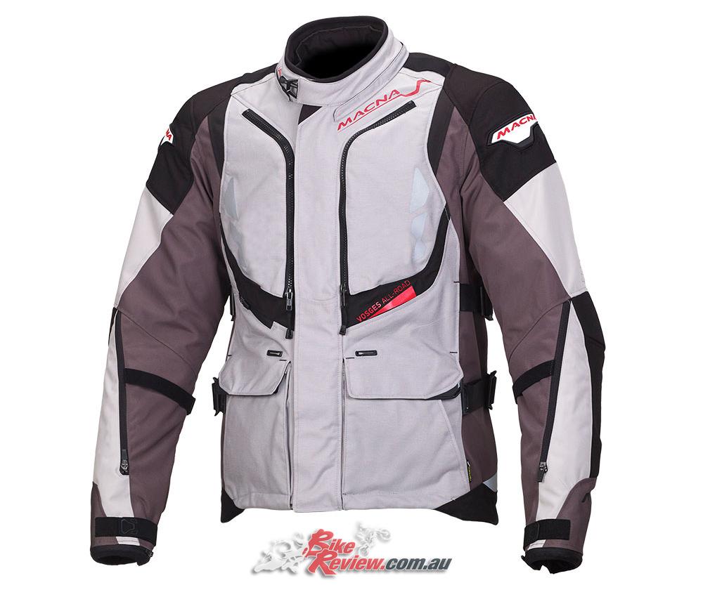 Macna Vosges Jacket