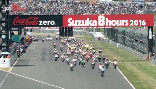 Suzuka 8 Hours Stacked With Aussie Riders
