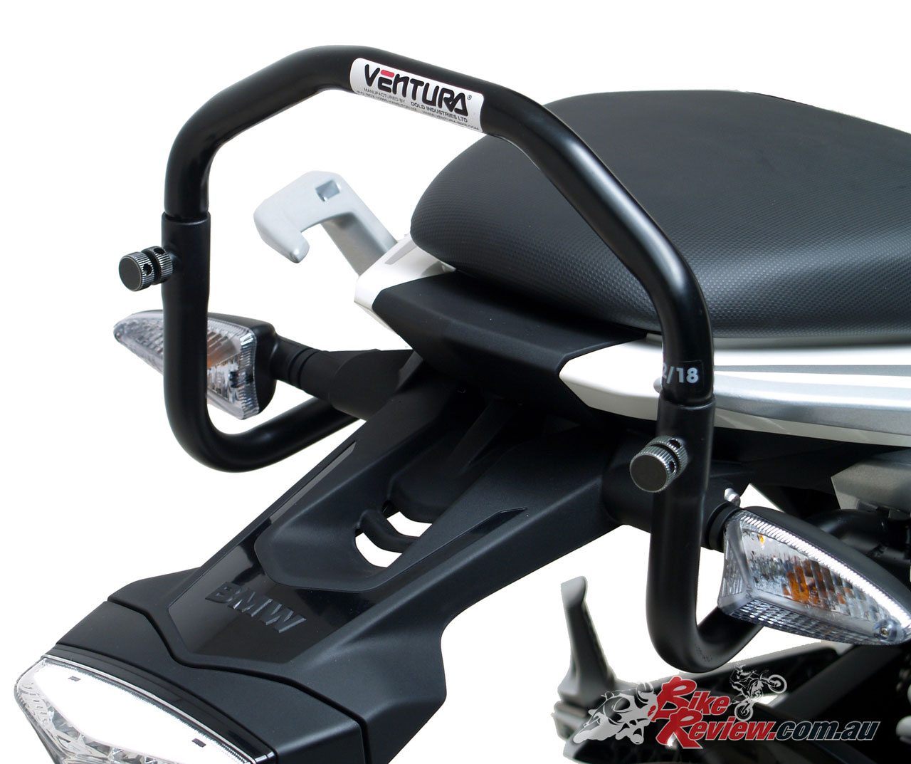 New Product Ventura Systems For Bmw G 310 R Bike Review