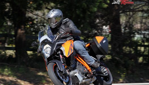 Recall: Brakes. KTM 690 Duke R, 1290 Range, MY15 on.