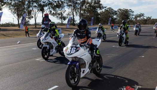 GP Juniors Cup stars shine at Morgan Park