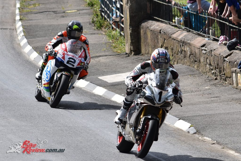 The 2020 Isle of Man TT has been cancelled by the Isle of Man Government to protect it's population from the pandemic.