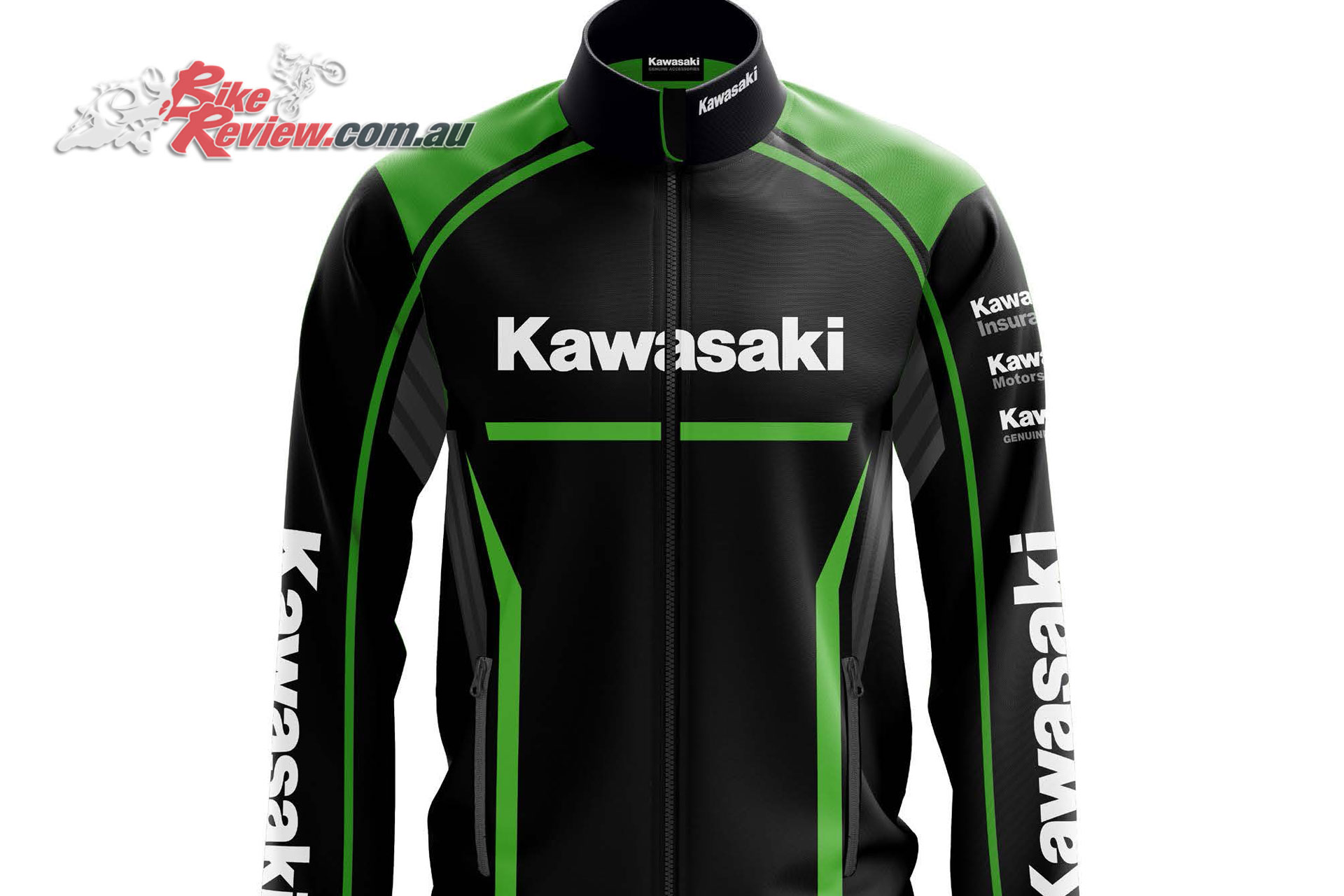 Kawasaki Motocross Team